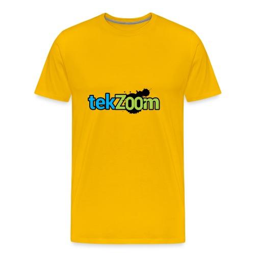 Logo Full - Men's Premium T-Shirt