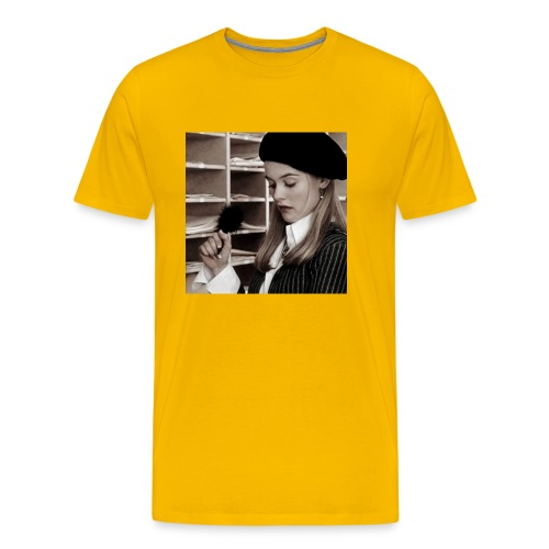 Cher Horowitz Icon - Men's Premium T-Shirt