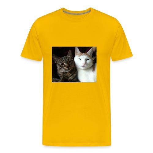 Photo 0023 - Men's Premium T-Shirt