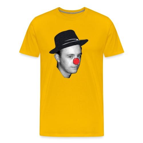 Once upon a bitch - Men's Premium T-Shirt
