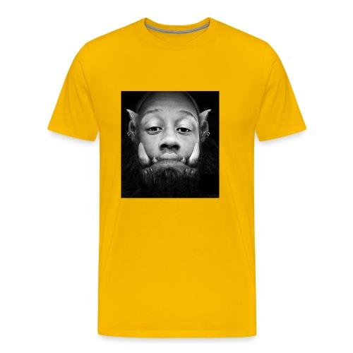 WAR CAFT - Men's Premium T-Shirt