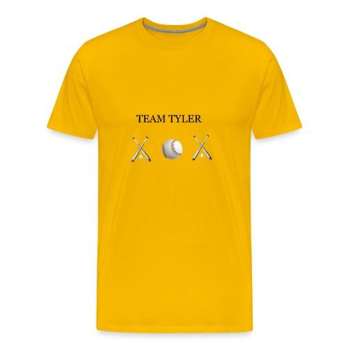 Team Tyler - Men's Premium T-Shirt