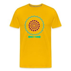 dart - Men's Premium T-Shirt