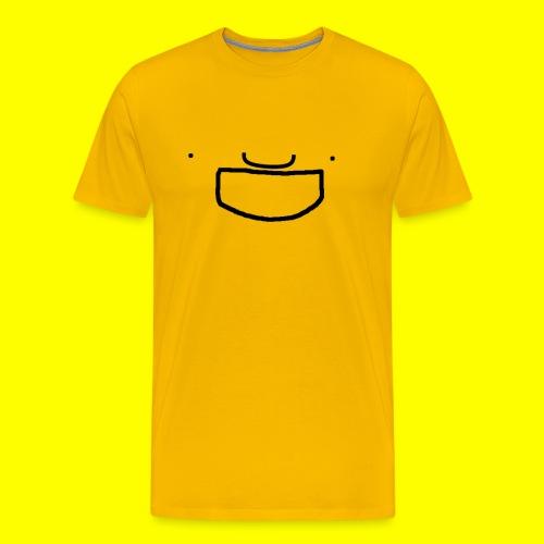 nts design - Men's Premium T-Shirt