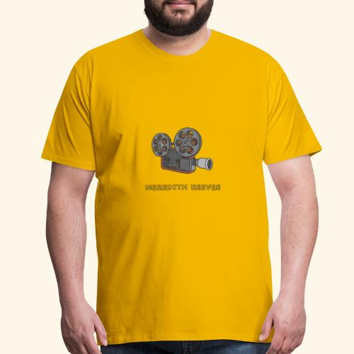 Cinema By Meredith - Men's Premium T-Shirt