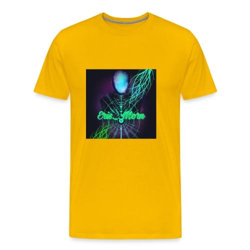 Eris._.Morn Men's V-neck - Men's Premium T-Shirt