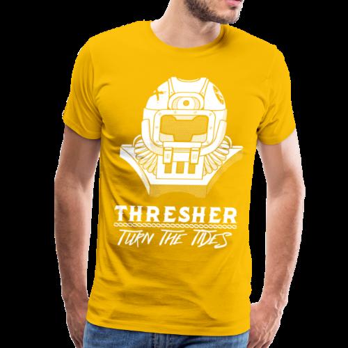 Thresher - Men's Premium T-Shirt