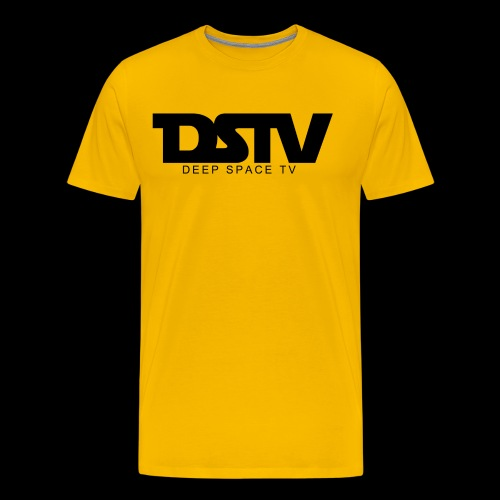DEEP SPACE TV - Men's Premium T-Shirt