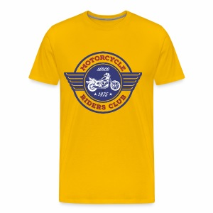motordesign - Men's Premium T-Shirt