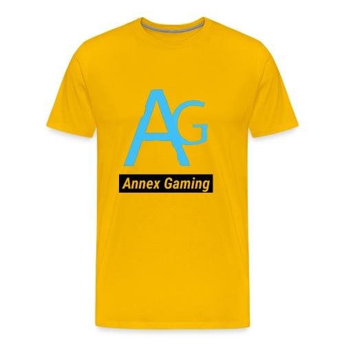 Annex Gaming - Men's Premium T-Shirt