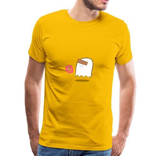 Patrick Hammer - Men's Premium T-Shirt