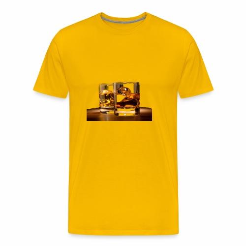 Drank - Men's Premium T-Shirt