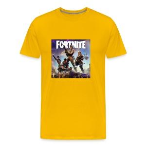 Fortnite - Men's Premium T-Shirt