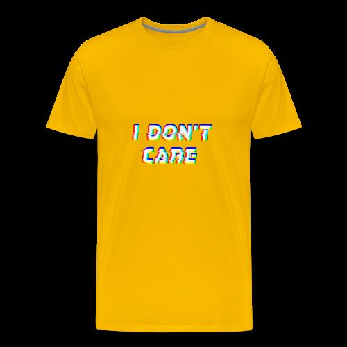 IDC - Men's Premium T-Shirt