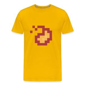 fireball - Men's Premium T-Shirt