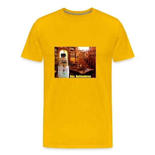 Doc hollandaise - Men's Premium T-Shirt