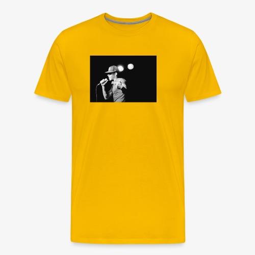 Reazy 1st Show - Men's Premium T-Shirt
