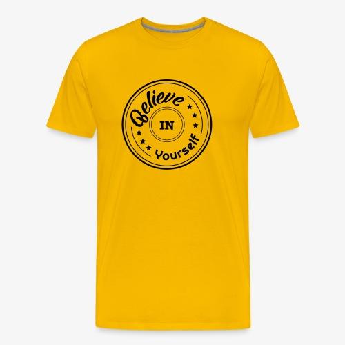 biy - Men's Premium T-Shirt