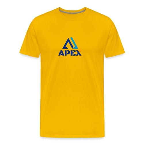 APEX Authentic - Men's Premium T-Shirt