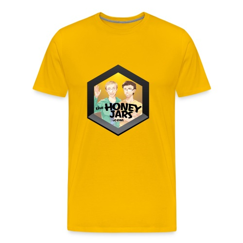 The Honey Jars - Men's Premium T-Shirt