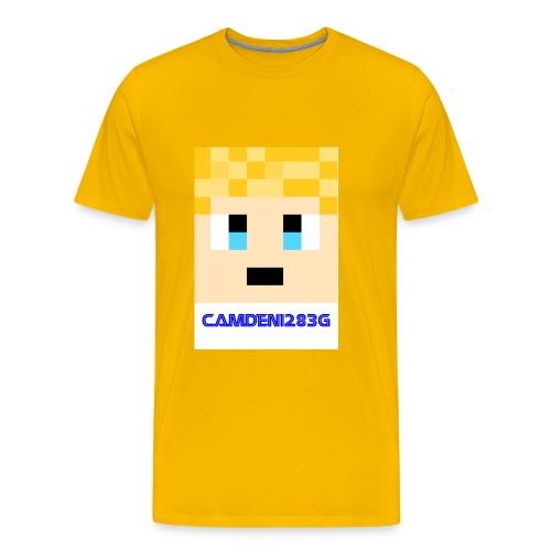 Camden1283G - Men's Premium T-Shirt