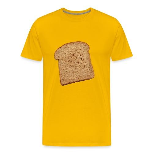 Bread - Men's Premium T-Shirt