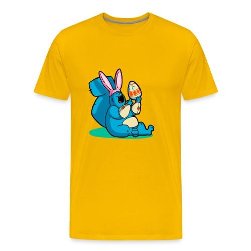 Noodles Easter - Men's Premium T-Shirt