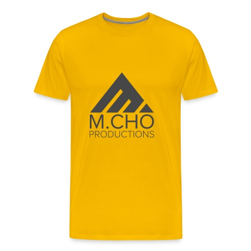M.Cho Productions - Men's Premium T-Shirt