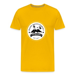 idaho hunting and fishing vets - Men's Premium T-Shirt