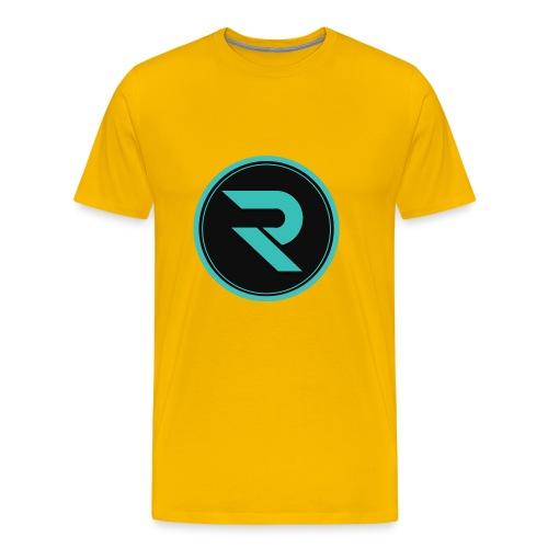 team roax - Men's Premium T-Shirt