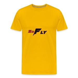 SoFLY - Men's Premium T-Shirt