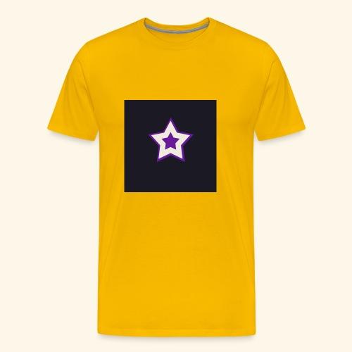 WABA WABA Studios - Men's Premium T-Shirt
