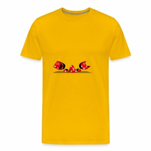 De & cam - Men's Premium T-Shirt