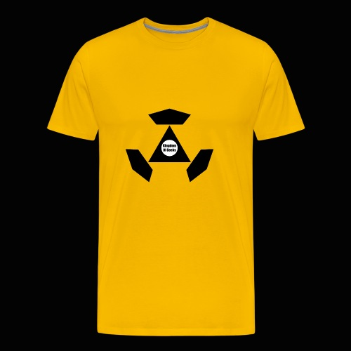 Logo Variant 1 - Men's Premium T-Shirt