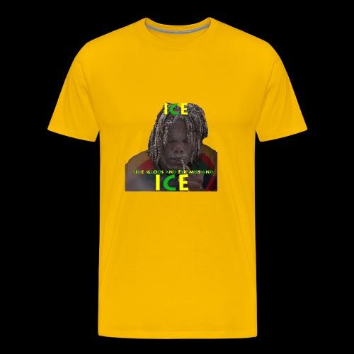 C173E8FE 99BA 4162 A337 7A331BCD1067 - Men's Premium T-Shirt