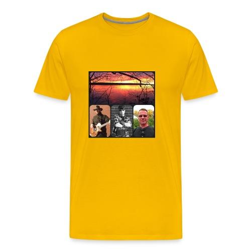 SPhotoEditor 20170104 020013 - Men's Premium T-Shirt