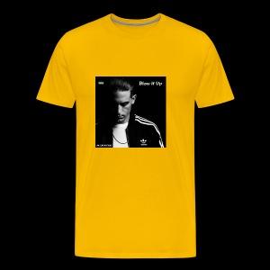 G-Eazy Tee - Men's Premium T-Shirt