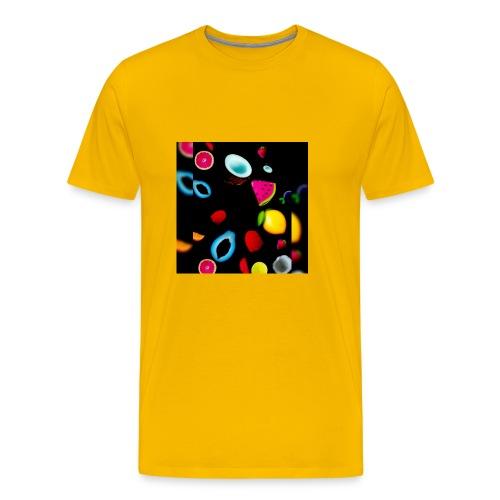PicsArt 02 09 08 08 57 - Men's Premium T-Shirt