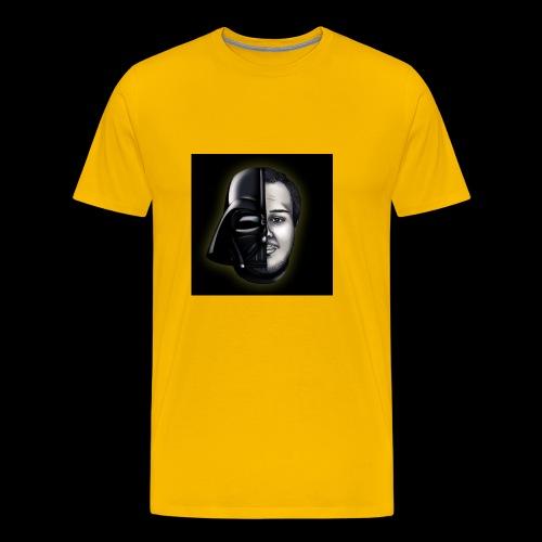 6D81A163 1BC6 49D3 B16D F58400C55BB6 - Men's Premium T-Shirt