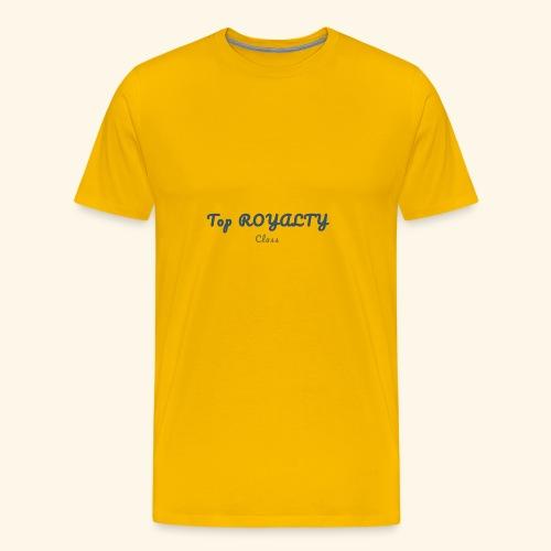 Top royalty - Men's Premium T-Shirt