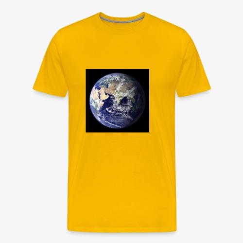 C7E0AE4E AB30 4B81 B4AC E3F2A2680574 - Men's Premium T-Shirt