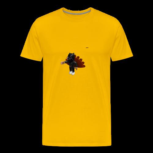 Hiikli!! - Men's Premium T-Shirt