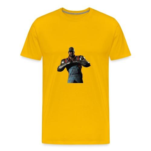 Jax X - Men's Premium T-Shirt