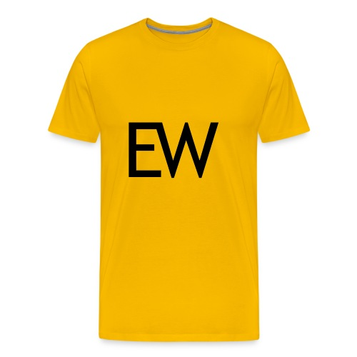 EDM Weekly - Men's Premium T-Shirt