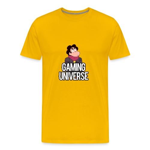 Gaming Universe SU T-Shirt - Men's Premium T-Shirt