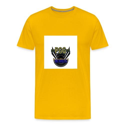 mystic_member_avatar - Men's Premium T-Shirt