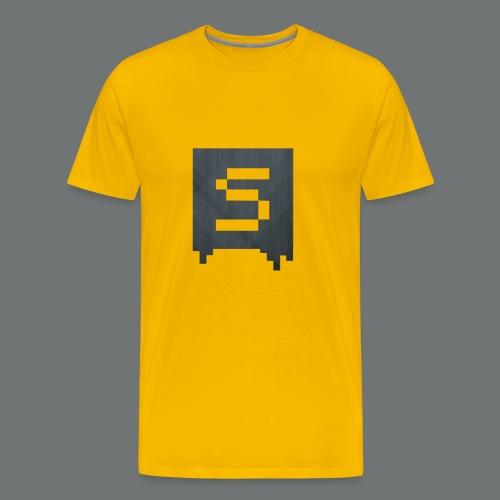 Isivisi Logo - Men's Premium T-Shirt