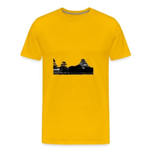 Insyncdesignz - Men's Premium T-Shirt