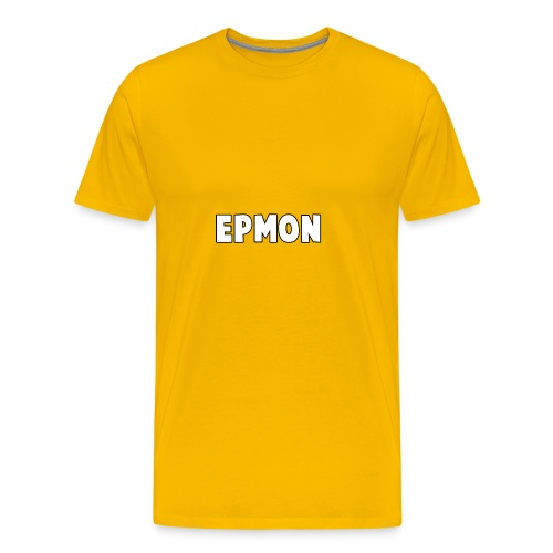 Epmon Series - Men's Premium T-Shirt