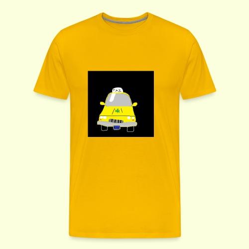 Kush Cab - Men's Premium T-Shirt